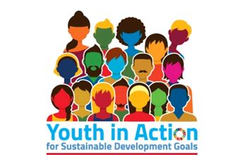 Youth in Action for Sustainable Development Goals - Edizione 2019